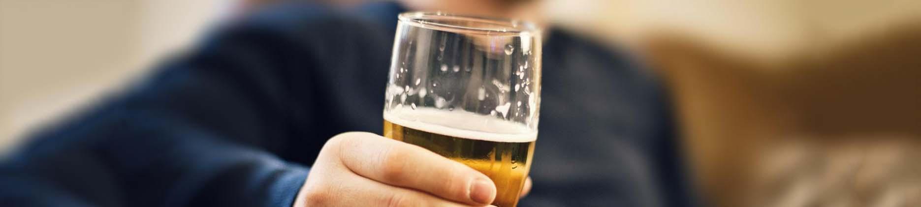 El alcoholismo el tratamiento la rehabilitación belgorod